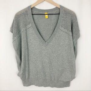 Lole Mesh Doleman Sweater |H06